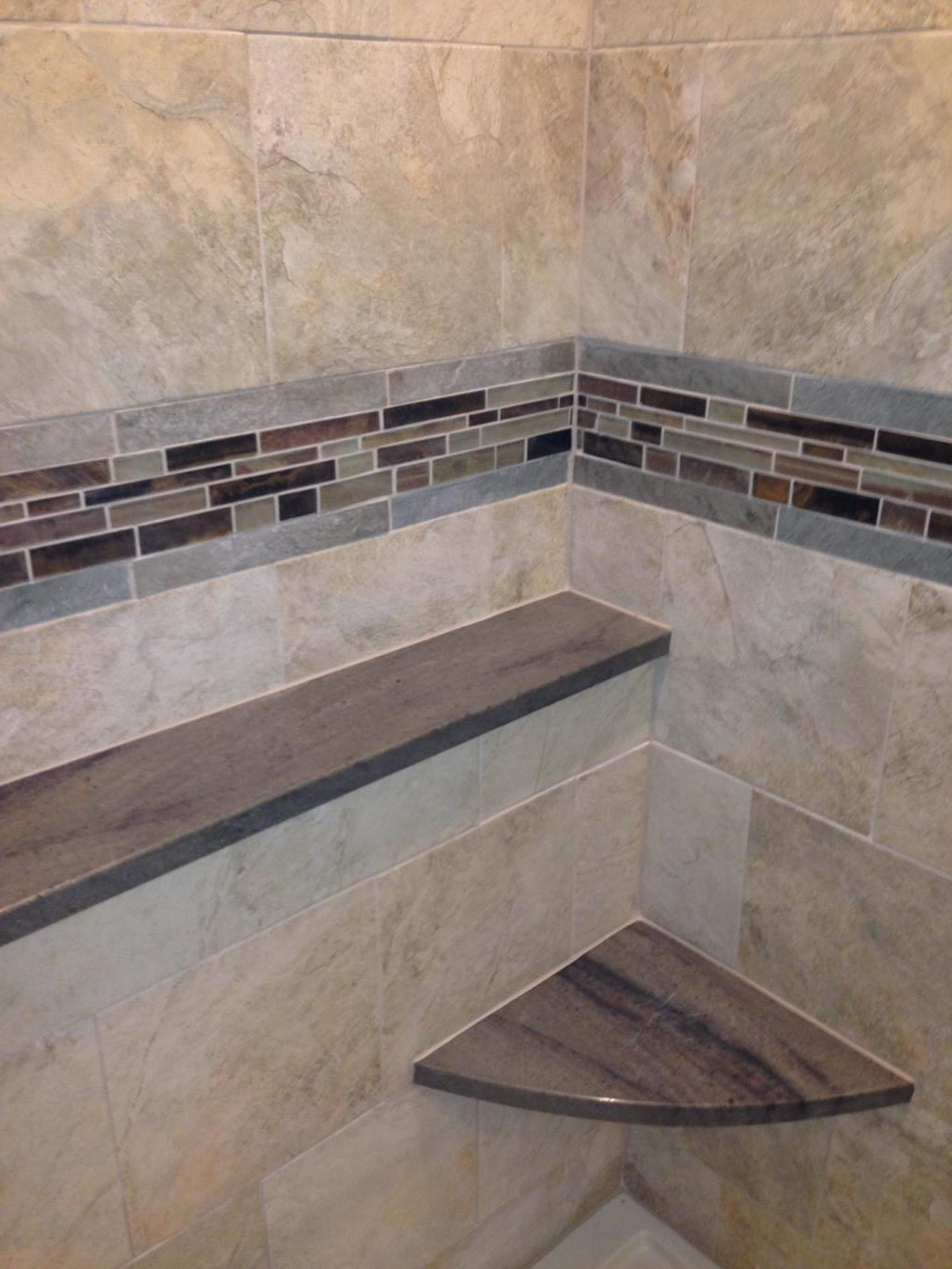 Best Tile To Use In A Bathroom Remodel