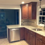 Wethersfield Kitchen (After)