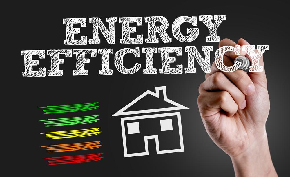 Reduce home energy